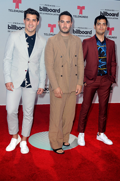 Billboard Latin Music Awards「Billboard Latin Music Awards - Arrivals」:写真・画像(7)[壁紙.com]