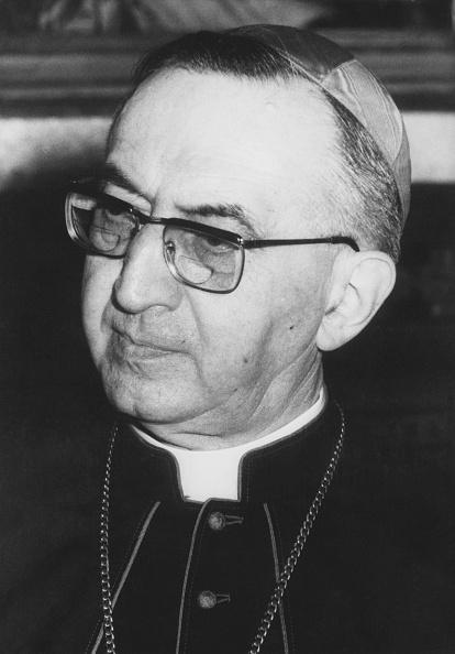 Religious Dress「Cardinal Villot」:写真・画像(19)[壁紙.com]