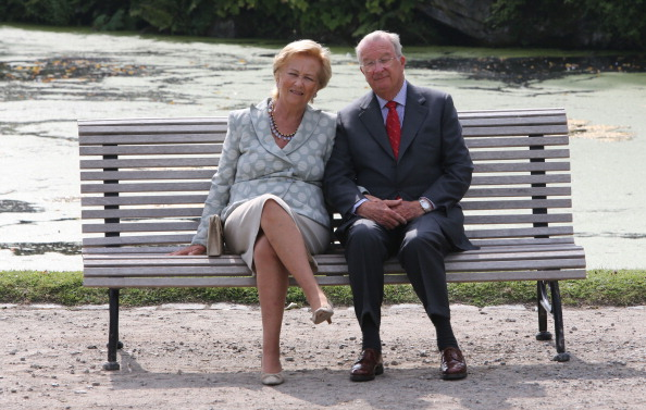 Belgium「Belgian Royal Family Official Photocall」:写真・画像(14)[壁紙.com]