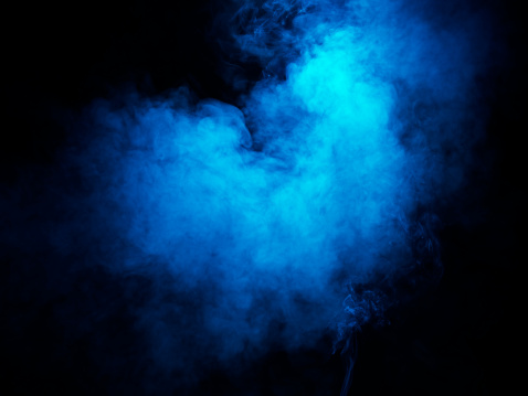 Color Image「Bright colored smoke」:スマホ壁紙(11)