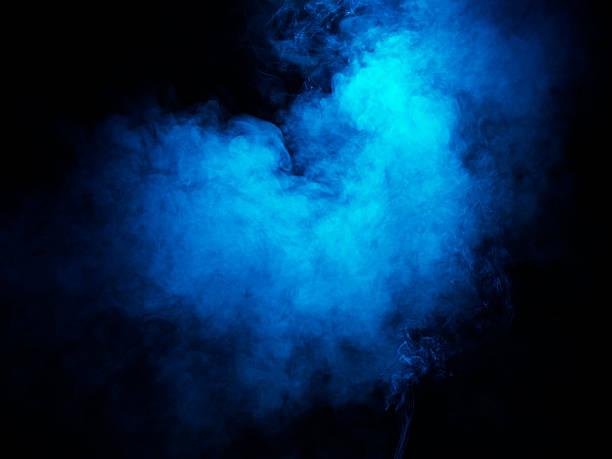 Bright colored smoke:スマホ壁紙(壁紙.com)