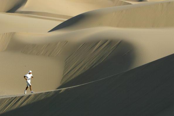 Desert Area「Bush Reversal of Protection for Dunes Challenged」:写真・画像(13)[壁紙.com]