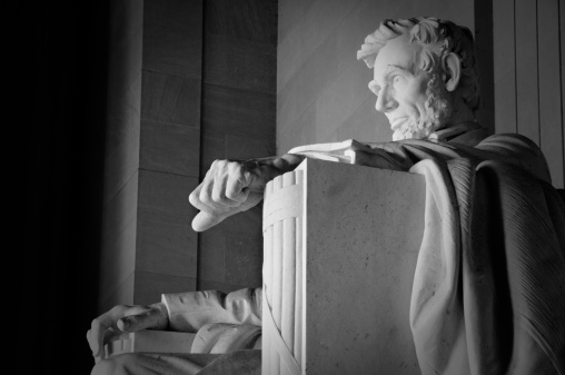 Civil War「Abraham Lincoln Memorial」:スマホ壁紙(12)
