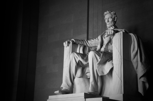 Civil War「Abraham Lincoln Memorial」:スマホ壁紙(1)