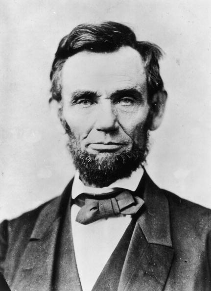 Portrait「Abraham Lincoln」:写真・画像(12)[壁紙.com]
