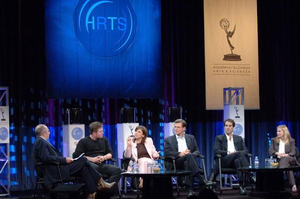 ABC - Broadcasting Company「HRTS 2007 Network Chief's Summit」:写真・画像(17)[壁紙.com]
