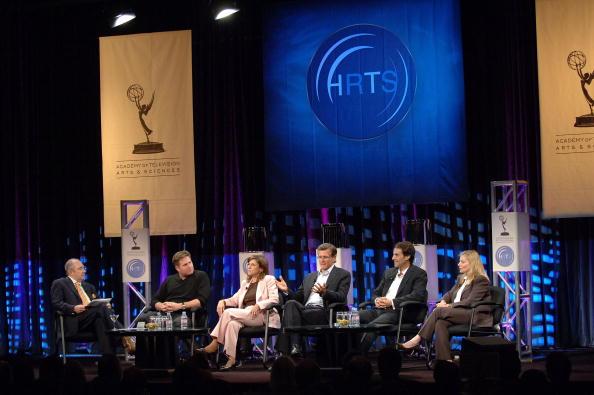 ABC - Broadcasting Company「HRTS 2007 Network Chief's Summit」:写真・画像(18)[壁紙.com]