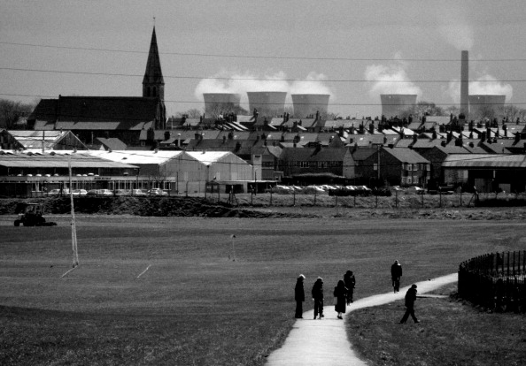Footpath「St Helens」:写真・画像(3)[壁紙.com]