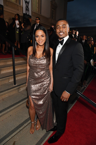 Ron Freeman「49th NAACP Image Awards - Red Carpet」:写真・画像(5)[壁紙.com]