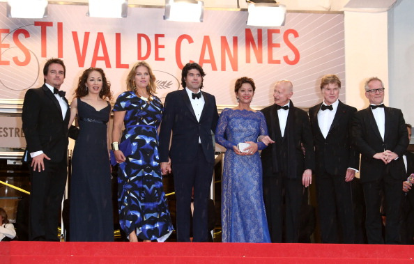 Creativity「'All Is Lost' Premiere - The 66th Annual Cannes Film Festival」:写真・画像(18)[壁紙.com]