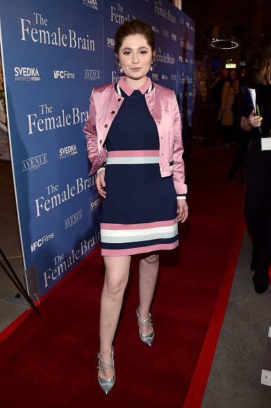 "Fully Unbuttoned「Premiere Of IFC Films' ""The Female Brain"" - Red Carpet」:写真・画像(2)[壁紙.com]"