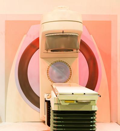Oncology「MRI machine」:スマホ壁紙(9)