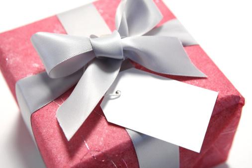 Souvenir「Gift Tag」:スマホ壁紙(4)
