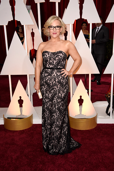 Minaudiere「87th Annual Academy Awards - Arrivals」:写真・画像(18)[壁紙.com]