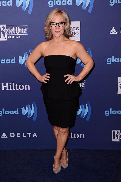 Stephen Lovekin「26th Annual GLAAD Media Awards In New York - Red Carpet」:写真・画像(0)[壁紙.com]