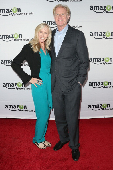 "Fully Unbuttoned「Amazon Studios Launch Party To Celebrate Premieres Of Their 1st Original Series' ""Alpha House"" And ""Betas"" - Arrivals」:写真・画像(12)[壁紙.com]"