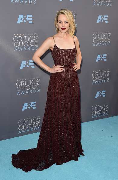 Critics' Choice Television Awards「The 21st Annual Critics' Choice Awards - Arrivals」:写真・画像(7)[壁紙.com]