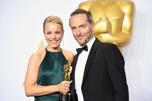 第88回アカデミー賞「88th Annual Academy Awards - Press Room」:写真・画像(8)[壁紙.com]