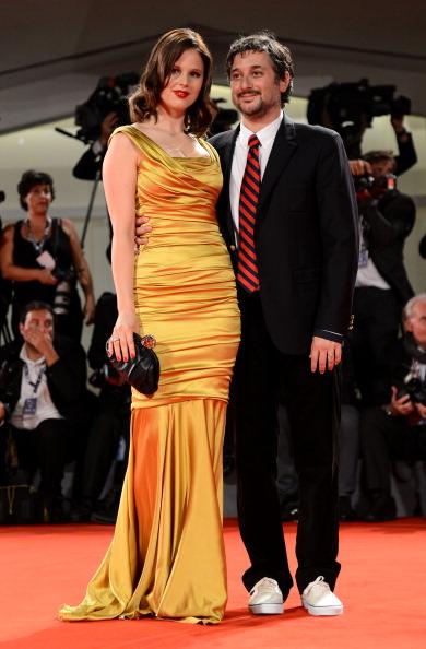 """Ian Gavan「""""Spring Breakers"""" Premiere - The 69th Venice Film Festival」:写真・画像(11)[壁紙.com]"""