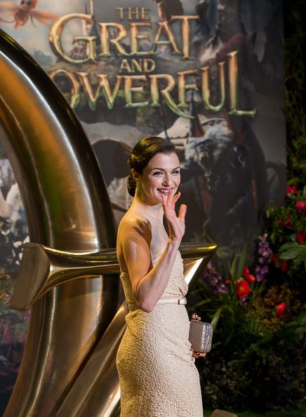Ian Gavan「Oz: The Great And Powerful - UK Premiere - Red Carpet Arrivals」:写真・画像(1)[壁紙.com]