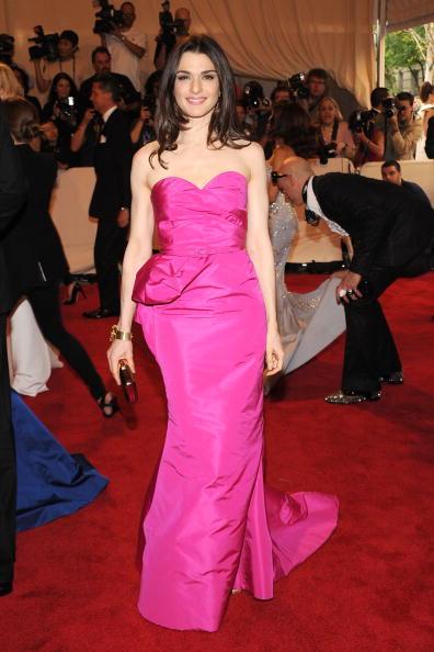 "Clutch Bag「""American Woman: Fashioning A National Identity"" Met Gala - Arrivals」:写真・画像(2)[壁紙.com]"