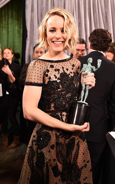 Elie Saab - Designer Label「The 22nd Annual Screen Actors Guild Awards - Backstage and Audience」:写真・画像(0)[壁紙.com]