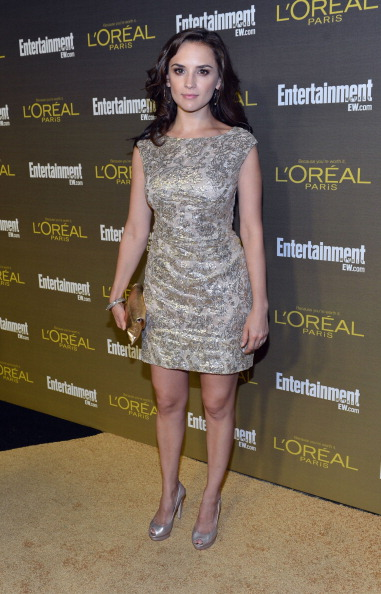 Gold Shoe「The 2012 Entertainment Weekly Pre-Emmy Party Presented By L'Oreal Paris - Red Carpet」:写真・画像(14)[壁紙.com]