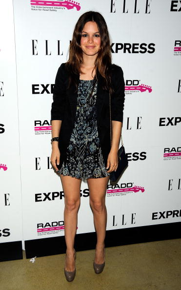 Print Dress「Express Celebrates TXT L8TR Campaign - Arrivals」:写真・画像(17)[壁紙.com]