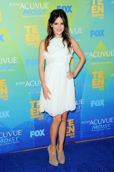 Chiffon「2011 Teen Choice Awards - Arrivals」:写真・画像(7)[壁紙.com]