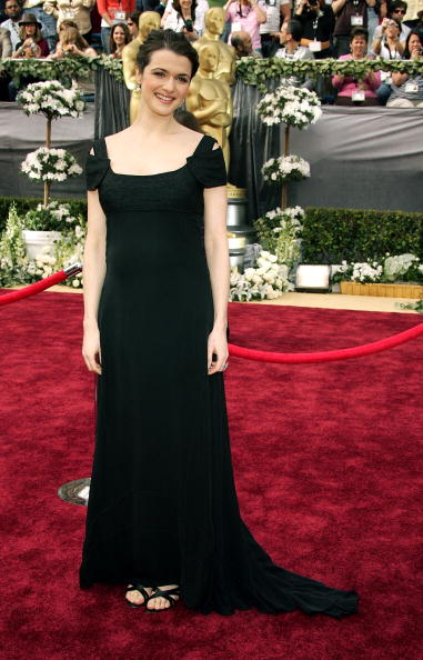 Strap「78th Annual Academy Awards - Arrivals」:写真・画像(19)[壁紙.com]