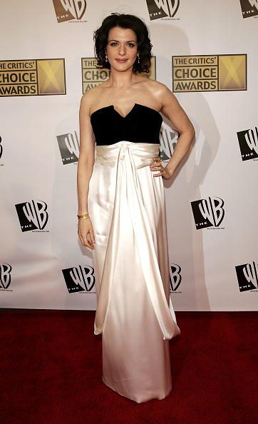 Event「11th Annual Critics' Choice Awards - Arrivals」:写真・画像(18)[壁紙.com]