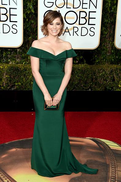 Golden Globe Award「73rd Annual Golden Globe Awards - Arrivals」:写真・画像(18)[壁紙.com]