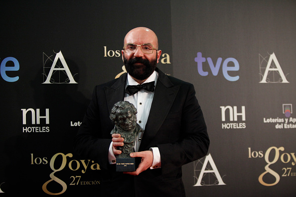 Pablo Blazquez Dominguez「Goya Cinema Awards 2013 - Press Room」:写真・画像(18)[壁紙.com]