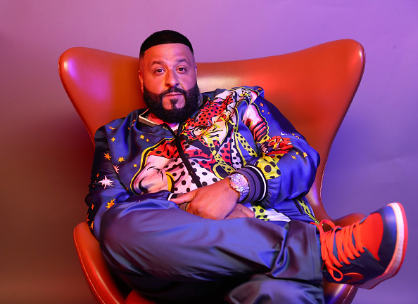 DJ Khaled「BET Awards 2019 - Portraits」:写真・画像(3)[壁紙.com]