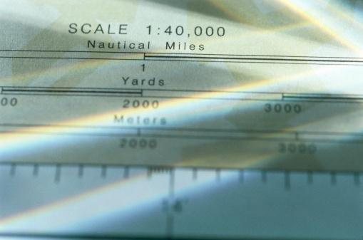 Latitude「Scale on map」:スマホ壁紙(12)