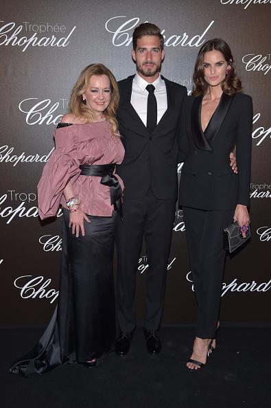 ケヴィン トラップ「Chopard Trophy Photocall - The 70th International Cannes Film Festival」:写真・画像(16)[壁紙.com]