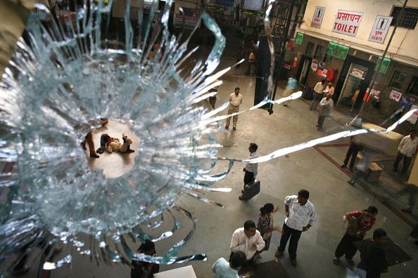 Mumbai「Mumbai Recovers Following Terror Attacks」:写真・画像(19)[壁紙.com]