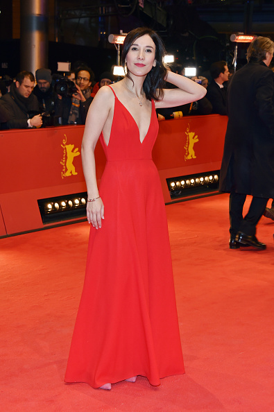 Berlin International Film Festival「'Django' Premiere - 67th Berlinale International Film Festival」:写真・画像(18)[壁紙.com]