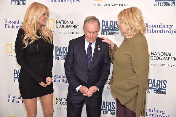 "Paris Theater - Manhattan「""Paris To Pittsburgh"" New York Premiere」:写真・画像(9)[壁紙.com]"