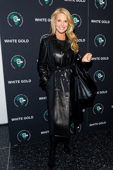 """Leather Jacket「""""White Gold"""" New York Special Screening」:写真・画像(3)[壁紙.com]"""