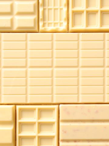 Rectangle「White chocolate bars background」:スマホ壁紙(18)