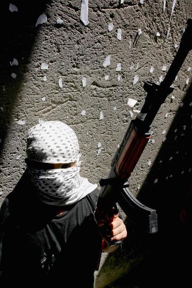 Sadr City「Sadr Supporters Still Control Sadr City」:写真・画像(3)[壁紙.com]