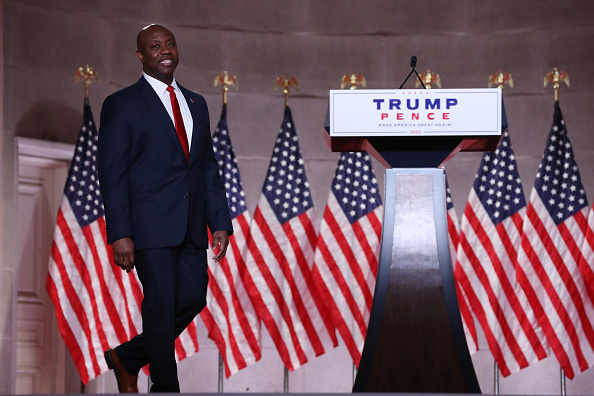 Speech「Republicans Hold Virtual 2020 National Convention」:写真・画像(19)[壁紙.com]