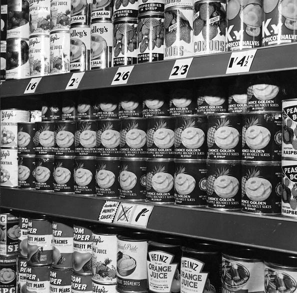 Orange - Fruit「Tin Cans」:写真・画像(9)[壁紙.com]