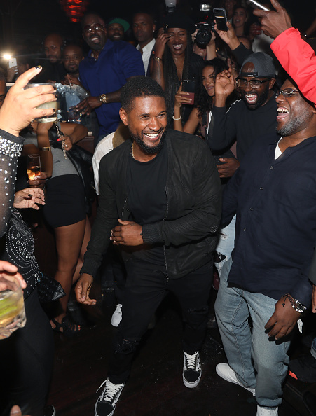 Ciroc「The 8th Annual Mark Pitts & Bystorm Ent Post BET Awards Party Powered By Ciroc」:写真・画像(4)[壁紙.com]