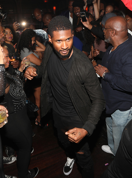 Ciroc「The 8th Annual Mark Pitts & Bystorm Ent Post BET Awards Party Powered By Ciroc」:写真・画像(5)[壁紙.com]