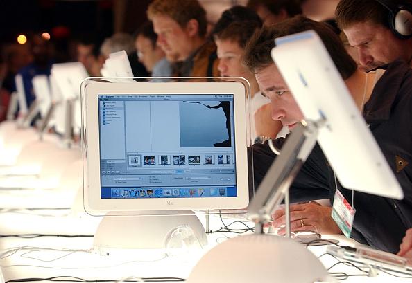Justin Sullivan「Macworld Conference」:写真・画像(17)[壁紙.com]