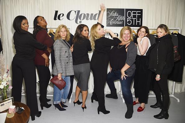 Vanessa James「Amy Schumer & Leesa Evans Host Le Cloud Launch Event With Saks OFF 5TH」:写真・画像(5)[壁紙.com]