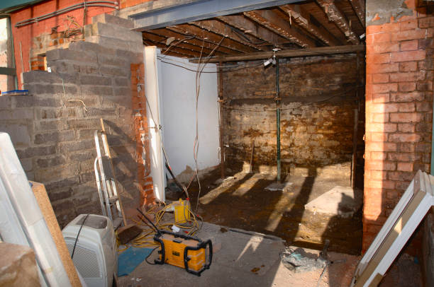 Building work allowing the enlargement of a wall opening into a conservatory area:ニュース(壁紙.com)