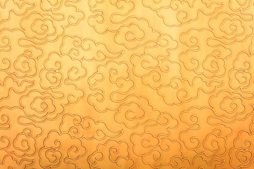 Lunar New Year;「China retro style background texture」:スマホ壁紙(3)